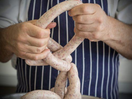 Handmade Sausage