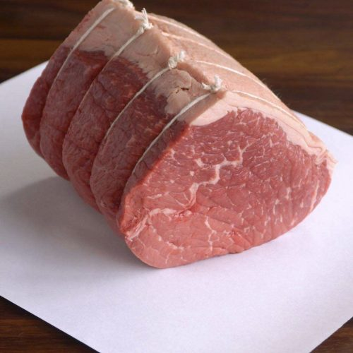 Beef Roasting Joints